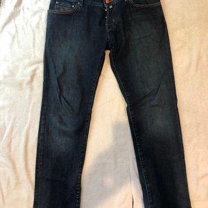 Jacob Cohen Jeans Sz 36